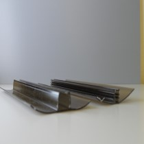 Profiles & Hardware for Installing Polycarbonate Multiwall