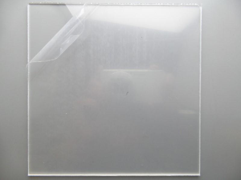 Optix Frame Grade Acrylic Sheets - 48 x 96 x 0.125