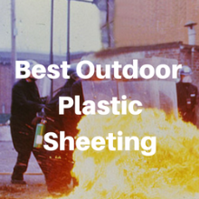 Fire Rated Polycarbonate - Flame Retardant Sheeting