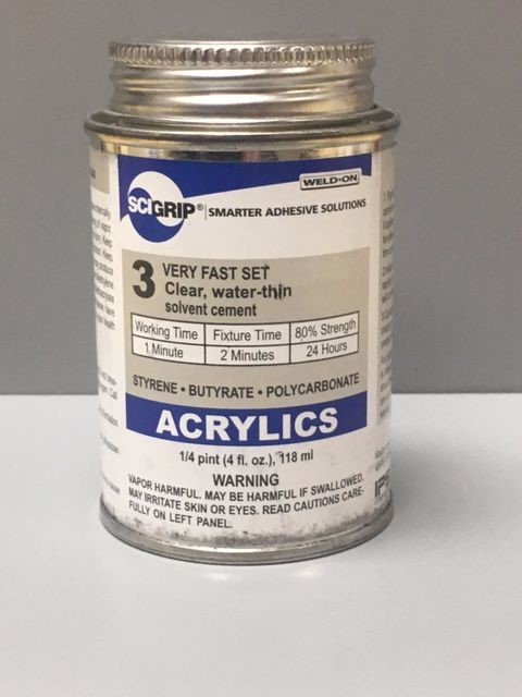 Plastic Adhesives