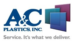 We sell service and throw the plastic in for free  by A&C